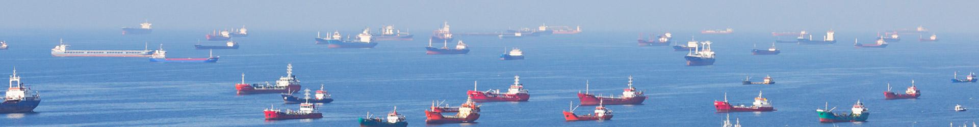 אוניות באיסטנבול