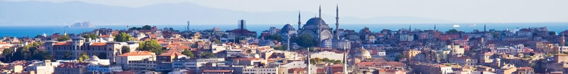 המסגד הכחול בטורקיה