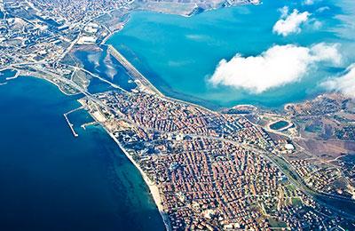 מתמחים ביבוא מטורקיה ויצוא לטורקיה