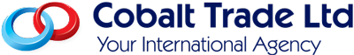 Cobalt Trade Ltd. Logo
