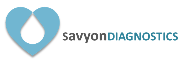 Savyon-Diagnostics-Logo